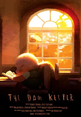 The Dam Keeper HD Trailer