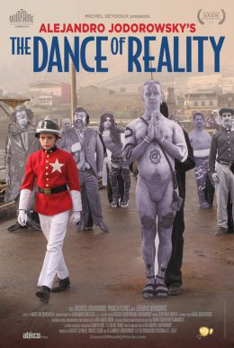 The Dance of Reality HD Trailer