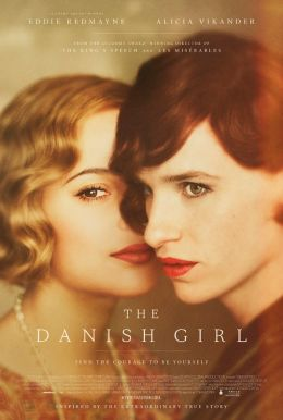 The Danish Girl HD Trailer