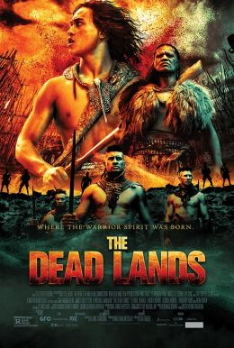 The Dead Lands HD Trailer