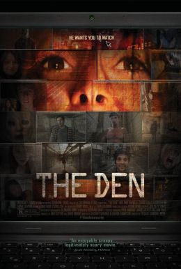 The Den HD Trailer