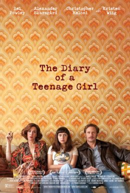 The Diary of a Teenage Girl HD Trailer