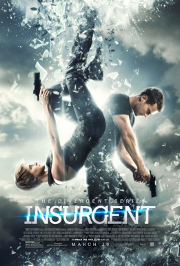 The Divergent Series: Insurgent HD Trailer
