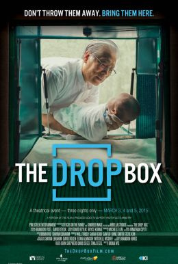 The Drop Box HD Trailer