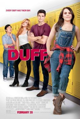 The Duff HD Trailer