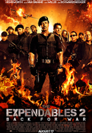 The Expendables 2 HD Trailer