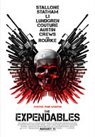 The Expendables HD Trailer