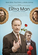 The Extra Man HD Trailer