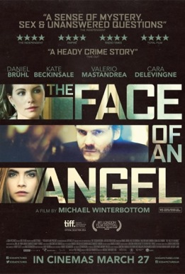 The Face Of An Angel Poster
