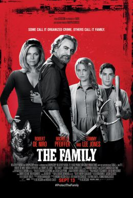 The Family HD Trailer