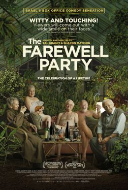 The Farewell Party HD Trailer