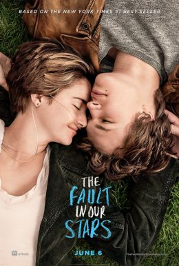 The Fault in Our Stars HD Trailer