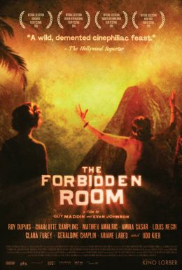 The Forbidden Room HD Trailer