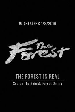 The Forest HD Trailer