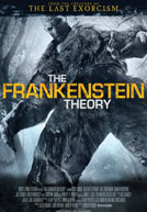 The Frankenstein Theory Poster