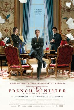 The French Minister HD Trailer