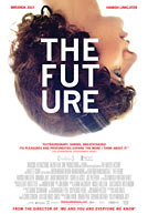 The Future HD Trailer