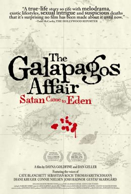 The Galapagos Affair: Satan Came to Eden HD Trailer
