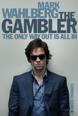 The Gambler HD Trailer