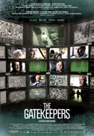 The Gatekeepers HD Trailer