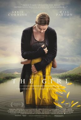 The Girl HD Trailer
