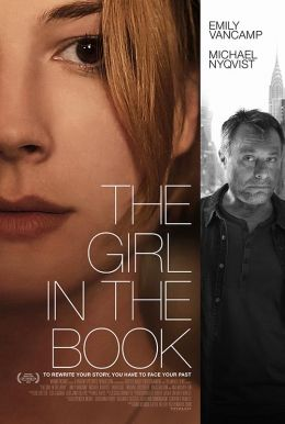 The Girl In The Book HD Trailer