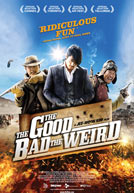The Good, The Bad, The Weird HD Trailer