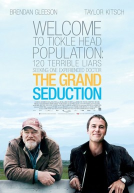The Grand Seduction HD Trailer