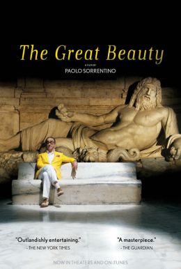 The Great Beauty HD Trailer