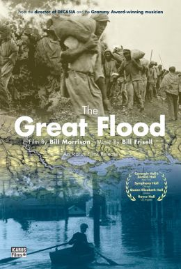 The Great Flood HD Trailer