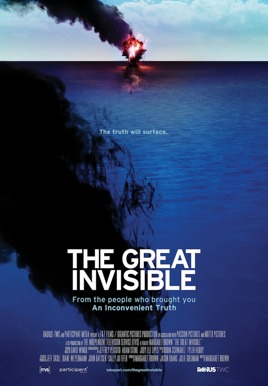 The Great Invisible HD Trailer