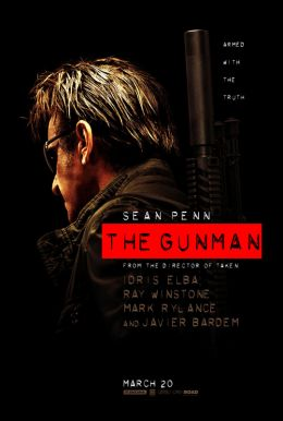 The Gunman HD Trailer