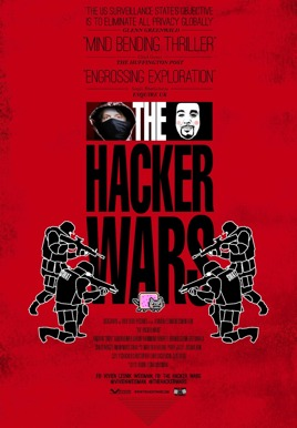 The Hacker Wars HD Trailer