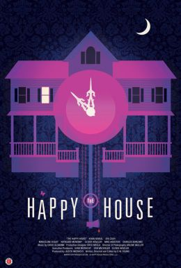 The Happy House HD Trailer