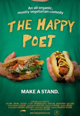 The Happy Poet HD Trailer