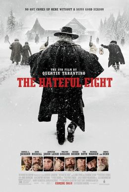 The Hateful Eight HD Trailer