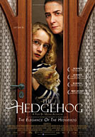 The Hedgehog Poster