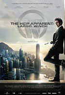 The Heir Apparent: Largo Winch HD Trailer
