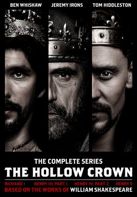 The Hollow Crown HD Trailer