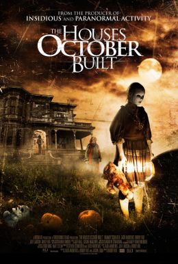 The Houses October Built HD Trailer