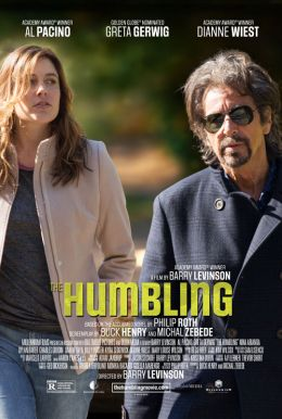 The Humbling HD Trailer