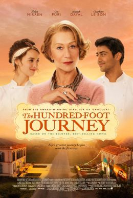 The Hundred-Foot Journey HD Trailer