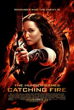 The Hunger Games: Catching Fire HD Trailer