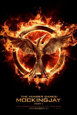 The Hunger Games: Mockingjay, Part 1 HD Trailer