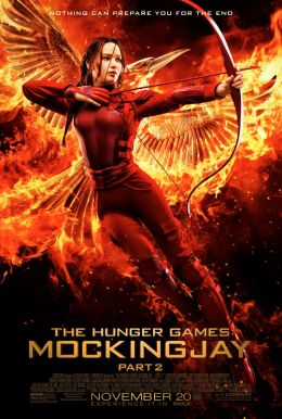 The Hunger Games: Mockingjay, Part 2 HD Trailer