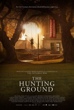 The Hunting Ground HD Trailer