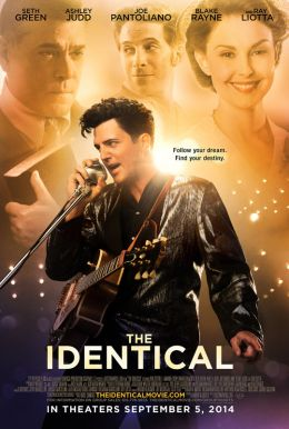 The Identical HD Trailer