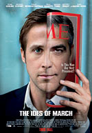 The Ides of March Poster