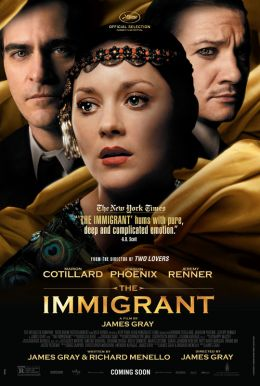 The Immigrant HD Trailer
