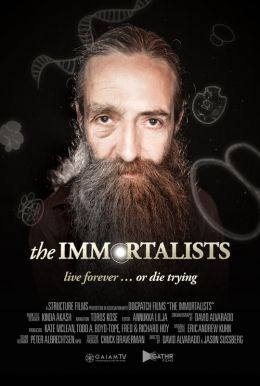 The Immortalists HD Trailer